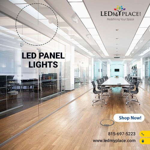Commercial Led Panel Lights For Home Office Led Panel Led Panel Light Led Office Lighting