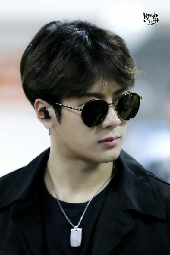 GOT7 Jackson