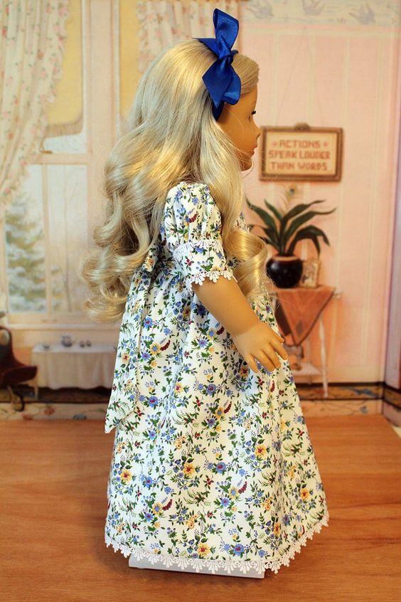 Spencer Jacket Bonnet and Dress for Caroline by BabiesArtUs | Pattern by MHD Designs - 1812 Pelisse