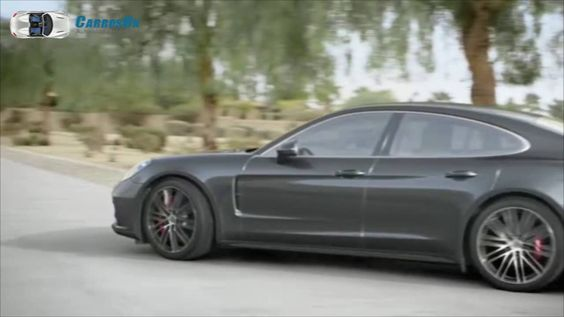 Porsche Panamera Turbo en Carros Ok. https://youtu.be/g2sMmI_1tJM