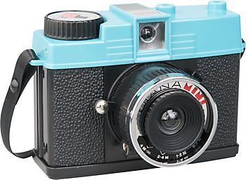 Mini Diana Camera