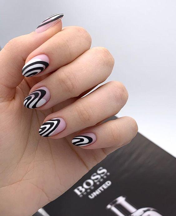 Мастер 💅@belochka_nails 🏠г. Владивосток Нравится работа? Ставь 👍💕 #ru_nails_master #ногтинижнийновгород #ногтисамара #ногтиростов…