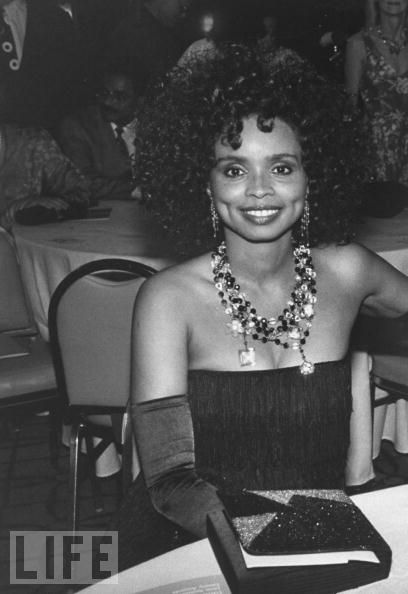 Debbie Morgan An Acclaimed Television Actress Was One Of