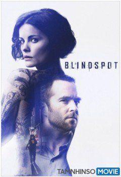 Điểm Mù (Phần 3) - Blindspot Season 3