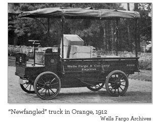 1912 wells fargo wagon - Google Search