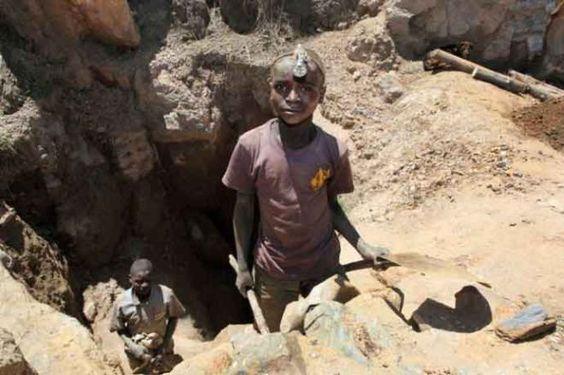 Una chiamata accorcia la vita dei bambini africani: quanti ne muoiono per…