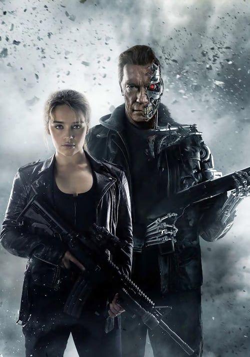 Regarder Terminator Genisys Film Complet En Ligne In Hd 720p Video Quality Telechargement Free Terminator Genisys Terminator Movies Emilia Clarke Terminator