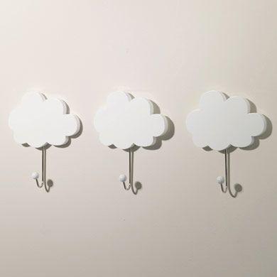 cloud coat hooks - Google Search