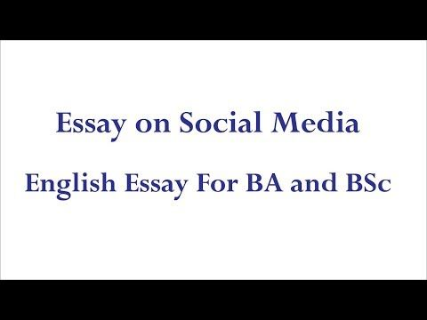 Essay Paper Thesi Dissertation Resume About Social Media Expository Breast Cancer Essays