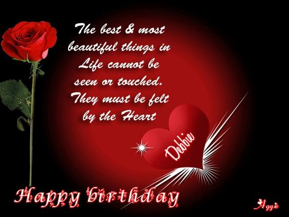 dreamies.de (vkyaa9r3sve.jpg) / Happy birthday Debbie Howard Campbell on Nov 15th