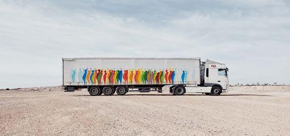 camion-art-espagne-11 - La boite verte
