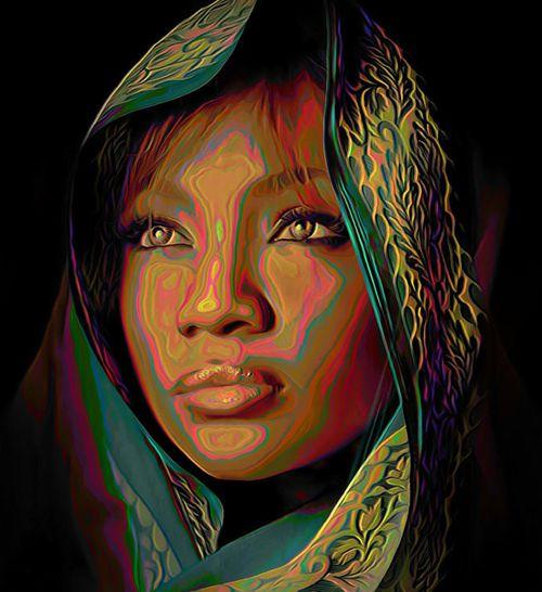 black women art - photo #33