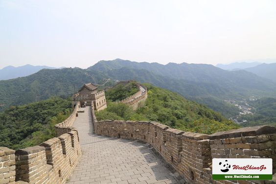 3 Days Beijing Great Wall Hiking Tour