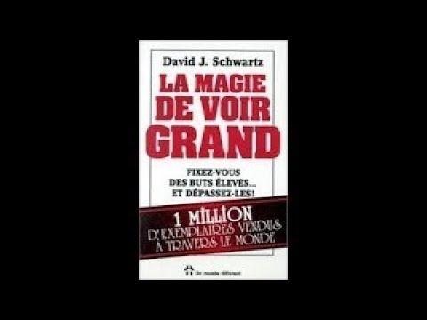 La Magie De Voir Grand Livre Audio Livre Audio Et Ebook A Telecharger Livres Audio Livre Audio Lecture Audio