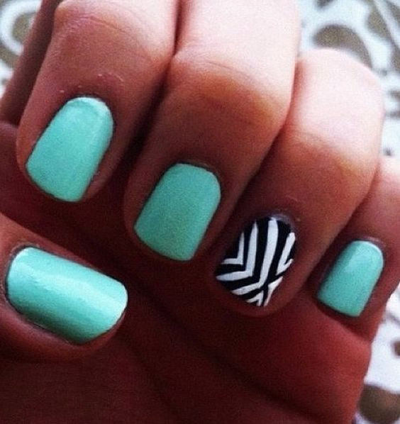 Summer time nails!