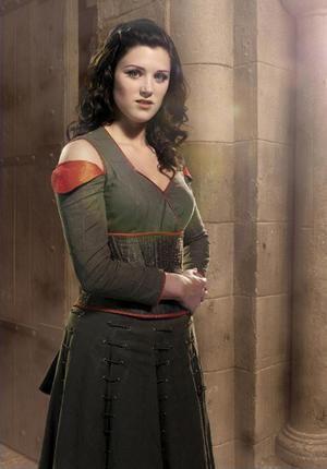 bbc kate robin hood | Série TV - Robin Hood - Chröniks des Royaumes, par Lank Ayrill ...