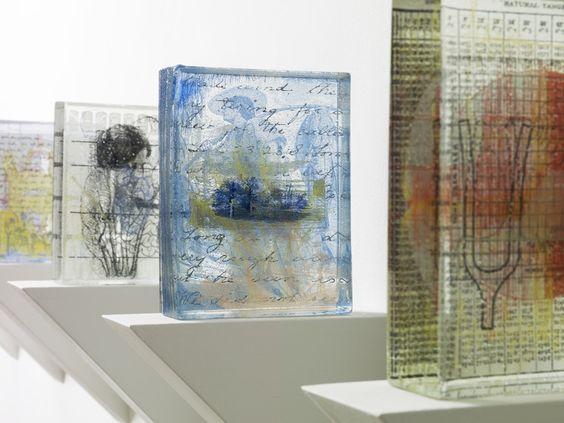 Jeffrey R Sarmiento - Glass Artist - Projects - Encyclopaedia: art inspiration, cast art, artistry glass, photo