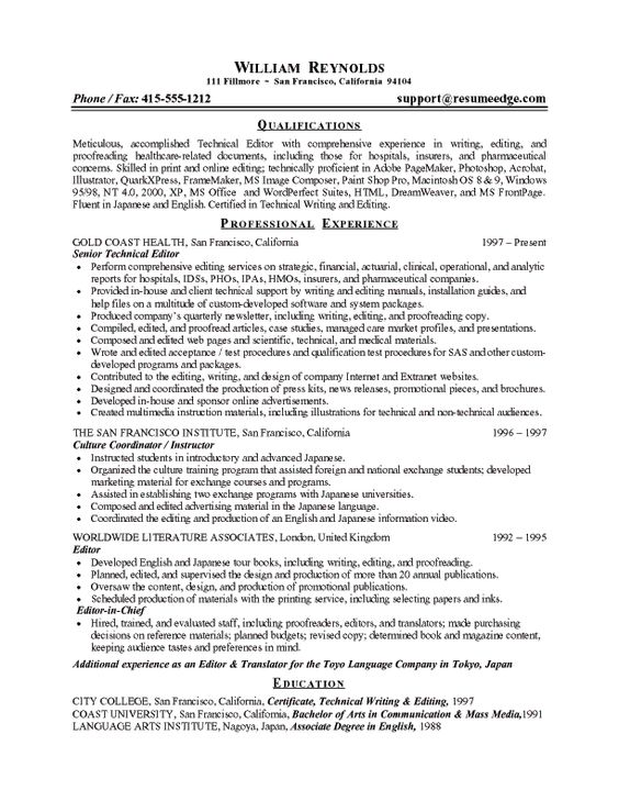 Cover Letter Format For Resume Free - http\/\/wwwresumecareerinfo - associates degree resume