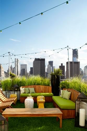 11 rooftop bars you 39 ll want to bookmark eye candy for Rooftop bar and terrace