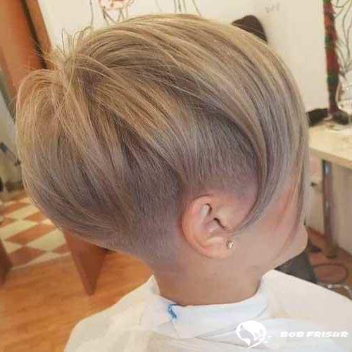 Shindy Haarschnitt Was Ist Ein Undercut