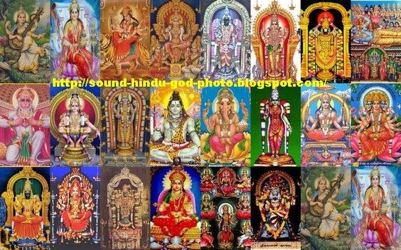 Hindu Love Gods - Raspberry Beret