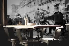 Image result for old shop interior wall mural