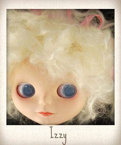 La boutique de Lupi * Custom dolls
