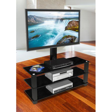 Mount it tv stand with mount entertainment center for flat mount it tv stand with mount entertainment center for flat screen tvs between sciox Image collections