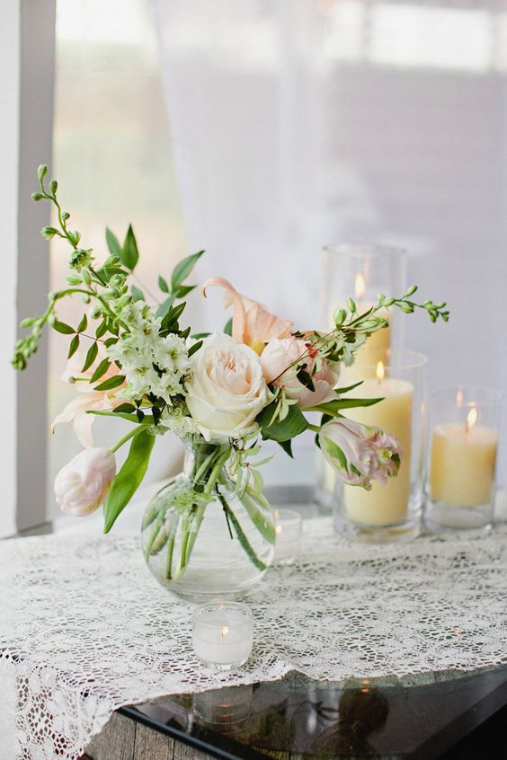 Photography: Kristyn Hogan - kristynhogan.com Event Design, Floral Design +Planning: Cedarwood Weddings - cedarwoodweddings.com   Read More on SMP: http://stylemepretty.com/vault/gallery/12650