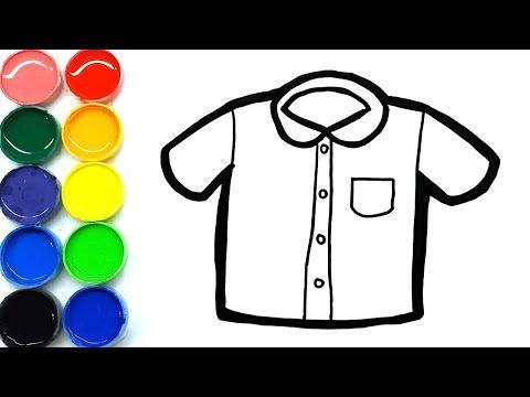 Menggambar Baju