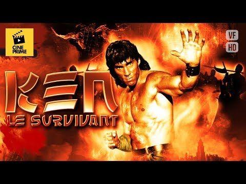 North Star La Legende De Ken Le Survivant Fantasy Thriller Film Complet En Francais Hd Youtu Ken Le Survivant Film Complet En Francais Le Survivant