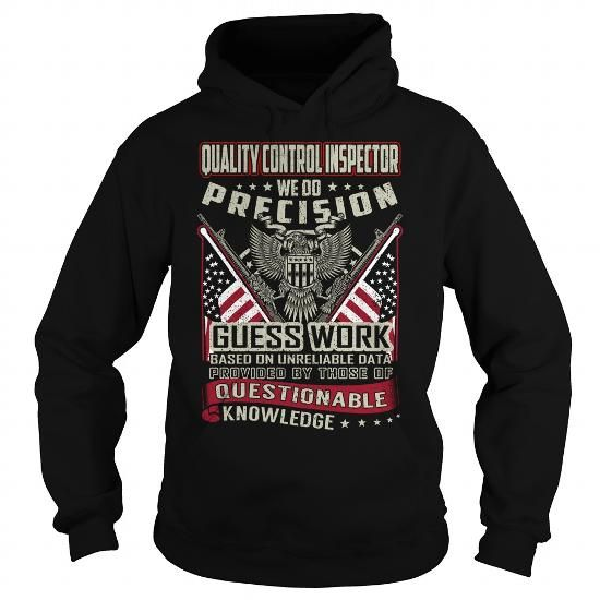 Quality Control Inspector Job Title T Shirts, Hoodie Design T - quality control job description