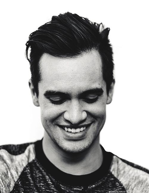 brendon urie fanfic smile - photo #26