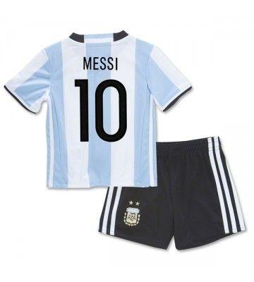 2019 adidas Argentina Home Jersey Soccer Master