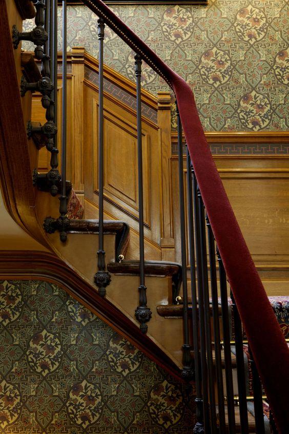 Un hôtel particulier à Paris - Graf