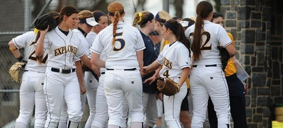 Softball Prepares for Doubleheaders Against UMBC and George Washington. http://www.payscale.com/research/US/School=La_Salle_University_-_Philadelphia%2c_PA/Salary