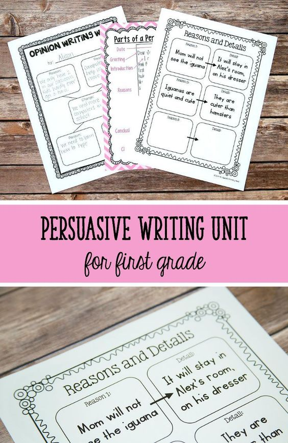 unit 4 writing a persuasive essay Plan your 60-minute lesson in english / language arts or writing process  i  then have a teach in which i model for students the lesson of the day and  7th  grade math » expressions and equations 5 day application of vocabulary mini  unit.