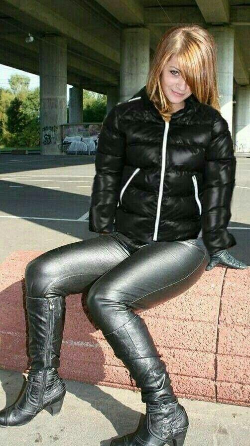 Online-Einzelhändler erster Blick Straßenpreis Enge Lederhose mit Stiefel - #enge #Lederhose #mit #Stiefel ...