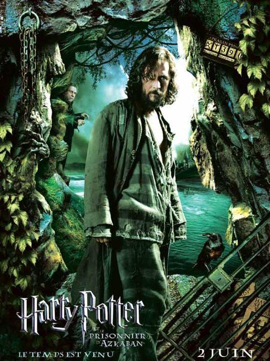 Harry Potter 3 Harry Potter Ve Azkaban Tutsagi The Prisoner Of Azkaban Fantastik Aile Filmleri Prisoner Of Azkaban Sirius Black Harry Potter
