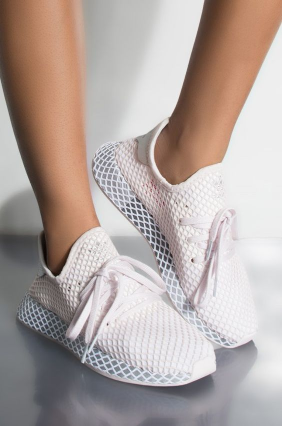 20 Athletic Shoes To Inspire Every Girl