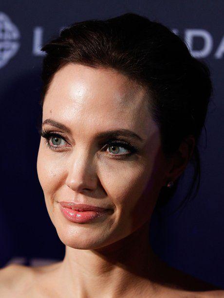 """Angelina Jolie: Sie schwört auf regelmäßige """"Triad..."""