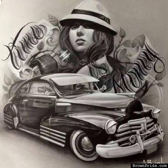 Lowrider chicano mexicans mexican style my life style art life search