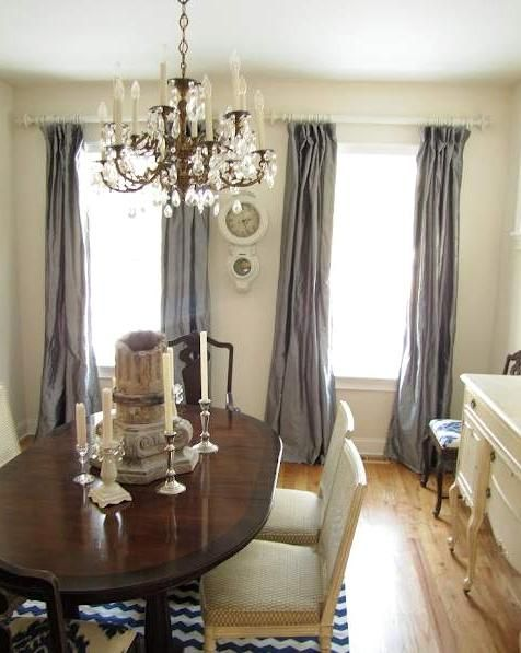 Marvelous Gray And Tan Curtains | Gray Curtains | Grey Curtains And Drapes