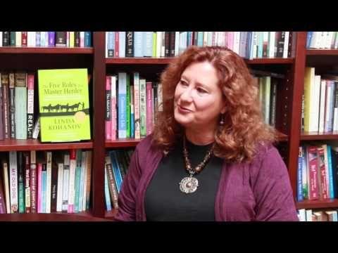 Linda Kohanov explains THE FIVE ROLES OF A MASTER HERDER > New World Library