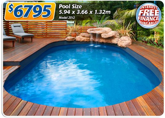 Swimming Pool Specials : Above ground swimming pool packages pools a