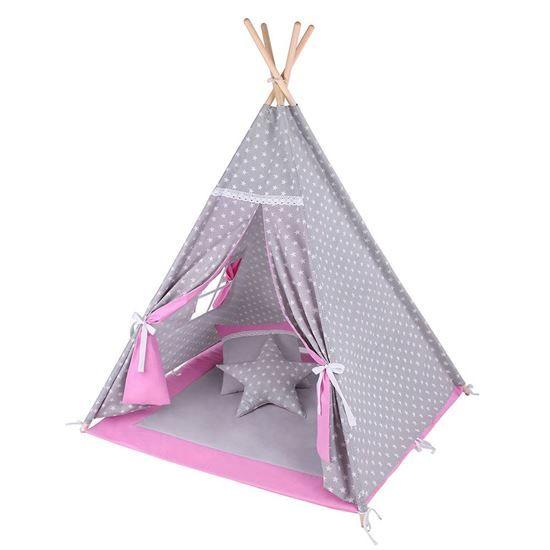 Namiot Tipi Dla Dzieci Swietna Rozrywka Dla Maluchow Tent Outdoor Gear