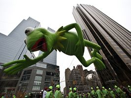 Macy's Thanksgiving Day Parade Hotels