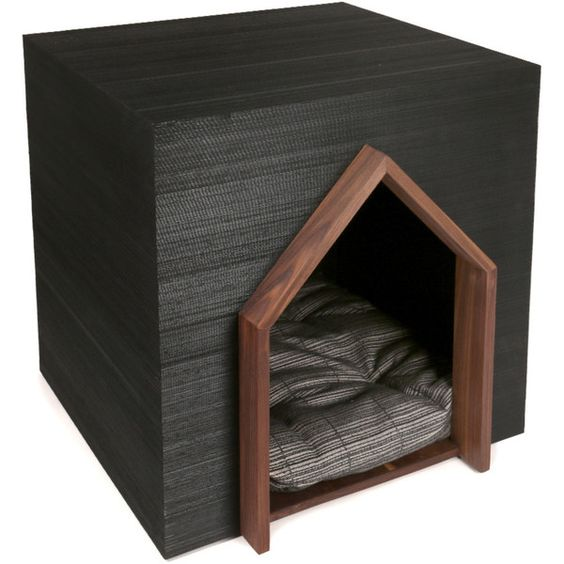 Tap image for more amazing dog houses and adorable puppies! #doghouse