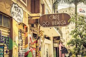 Café do Bexiga