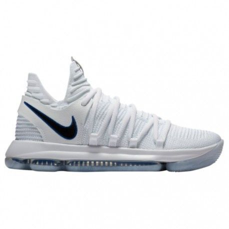 all white kd shoes release date